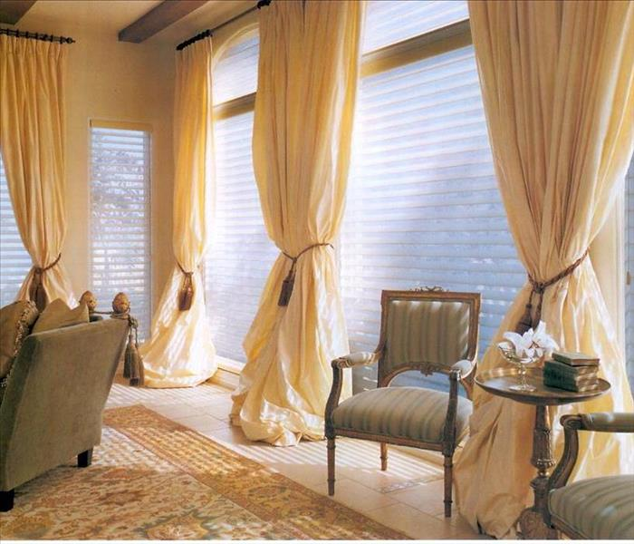 Cleaning  Do you need Your Drapes or Curtains Cleaned?