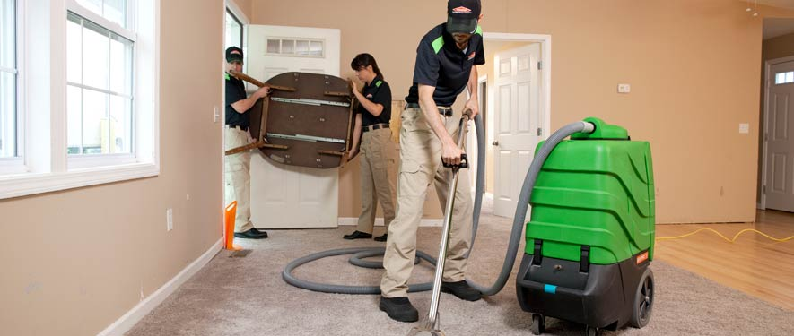 Del Mar, CA residential restoration cleaning
